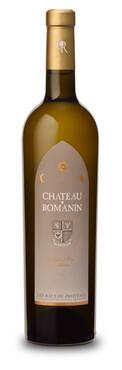 Château Romanin Grand Vin Blanc