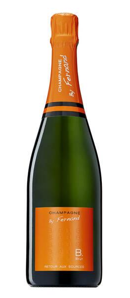 Champagne By Fernand - Retour aux sources