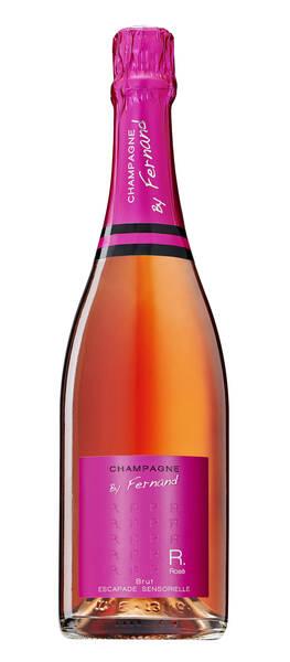 Champagne By Fernand - Escapade Sensorielle