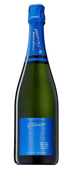 Champagne By Fernand - A l'état sauvage