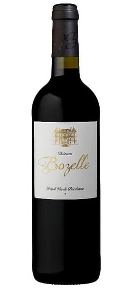 Vignobles Dubois - Classic BOZELLE 2016, AOC Bordeaux