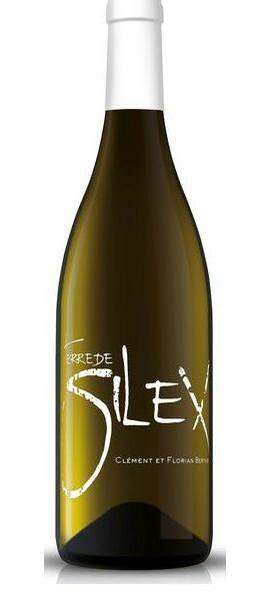 Vignobles Berthier - Terre de Silex