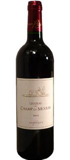 Bordeaux rouge - 2013
