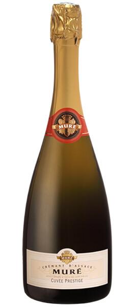 Domaine Muré - Crémant d'Alsace Cuvée Prestige