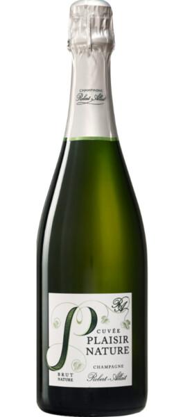 Champagne Robert-Allait - Cuvée Plaisir Nature Zéro Dosage