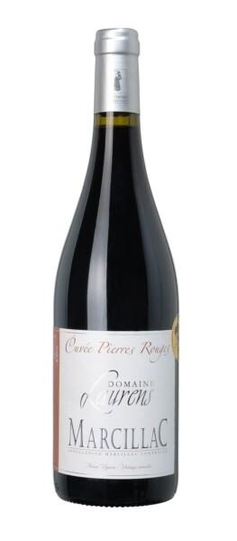 Domaine Laurens - Cuvée Pierres Rouges