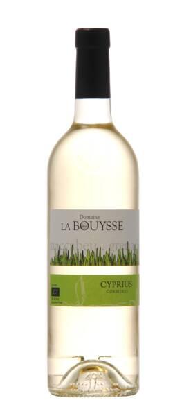 Domaine La Bouysse - Cyprius
