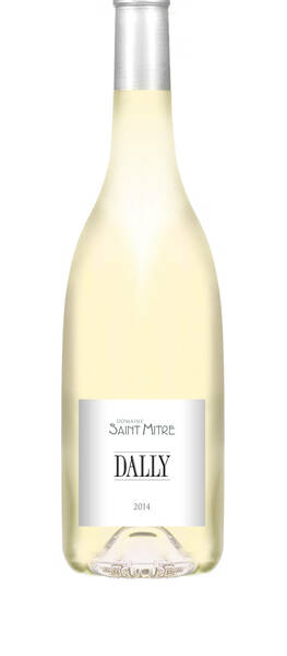 DOMAINE SAINT MITRE - DALLY