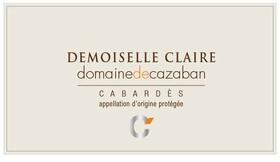 Domaine de Cazaban - Demoiselle Claire