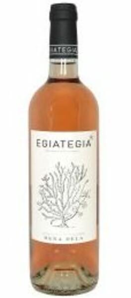 Egiategia - Dena Dela Rosé