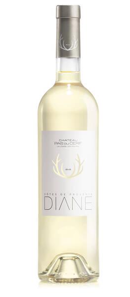 Diane Blanc