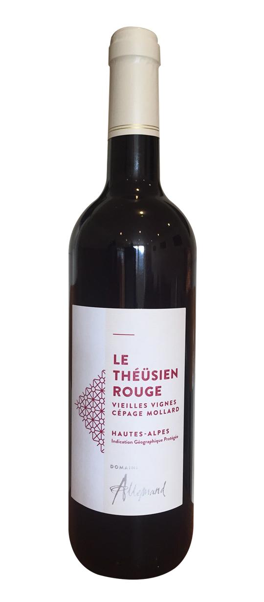 Le Théüsien Rouge