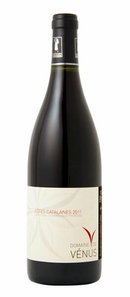 Domaine de Vénus - Vin De Pays Cotes Catalanes