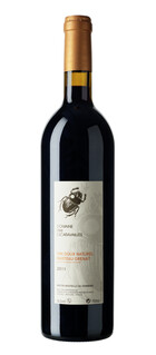 Domaine des Escaravailles - Vin Doux Naturel Grenat - 50 cl