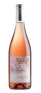 Rosé 2015 Les Demoiselles de Pallus Vieilles vignes