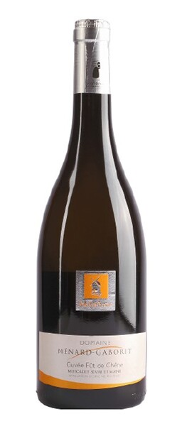 Domaine Ménard-Gaborit - Muscadet Cuvée fût de chêne