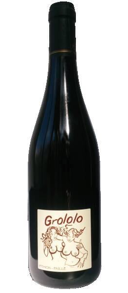 Pithon-Paillé - Paillé - Grololo (disponible le 10/12/2018)