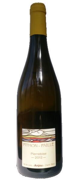Pithon-Paillé - Pierrebise