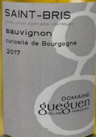 Domaine Celine et Fréderic Gueguen -  SAINT-BRIS Sauvignon