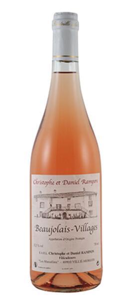 Beaujolais Villages Rosé
