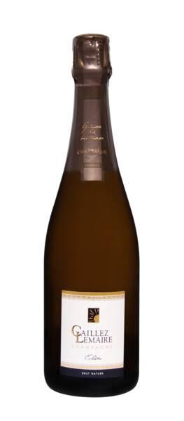 Champagne Caillez Lemaire - ECLATS BRUT NATURE