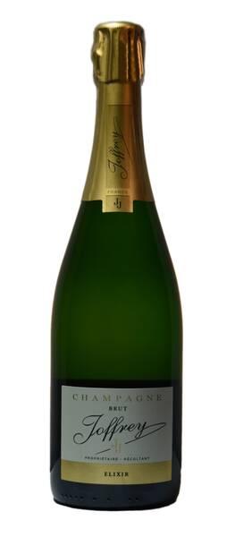 Champagne JOFFREY - Elixir by Joffrey
