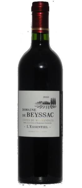 Domaine de Beyssac - L'Essentiel 2010