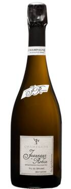 Champagne Jeaunaux-Robin - Brut Fil de Brume