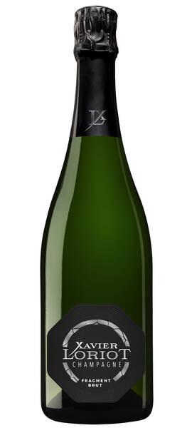 Champagne Xavier Loriot  - Fragment Brut