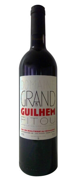 Domaine Grand Guilhem - Fitou Grand Guilhem