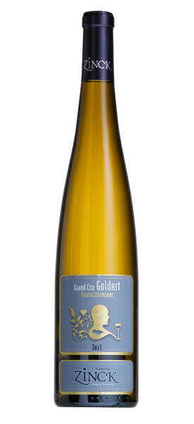 Domaine Zinck - Gewurztraminer Grand Cru Goldert