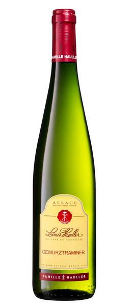 Famille Hauller  - Louis Hauller - Gewurztraminer Cuvée Prestige