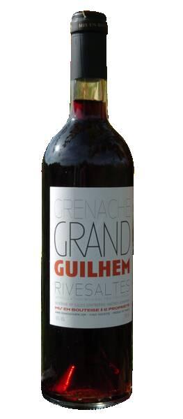 Domaine Grand Guilhem - Grenat Grand Guilhem