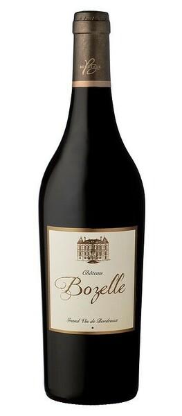 Vignobles Dubois - Grand Vin de Bozelle 2016, Médaille d'Or