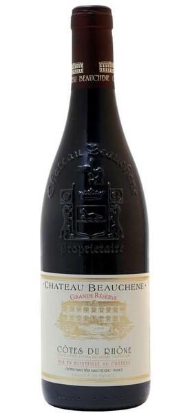 Château Beauchêne  - Grande réserve Rouge
