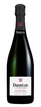 100% Pinot Noir - Blanc de Noirs