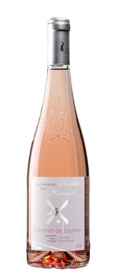 Cuvée Harmonie - Saumur Rosé
