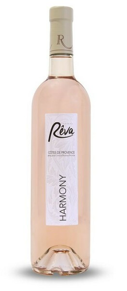 Château Reva - Harmony Rosé