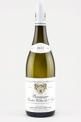 Domaine Thevenot le Brun - Bourgogne Hautes Côtes de Nuits blanc