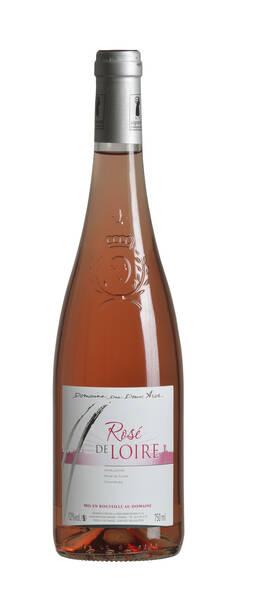 Domaine Des Deux Arcs - Rosé de Loire