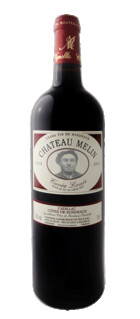 Cuvée Louis - Château Melin