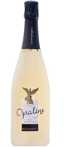 CHAMPAGNE BOUQUET - Cuvée Opaline
