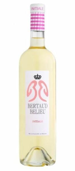 Bertaud-Belieu - Blanc initiale