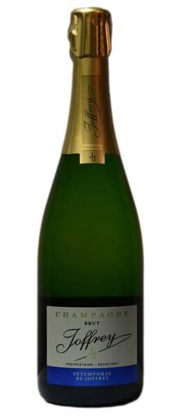 Champagne JOFFREY - Intemporal by joffrey