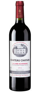 Château Chatain 2012