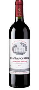 Château Chatain 2014