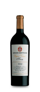 Legend vintage maury 1939 Gerard Bertrand