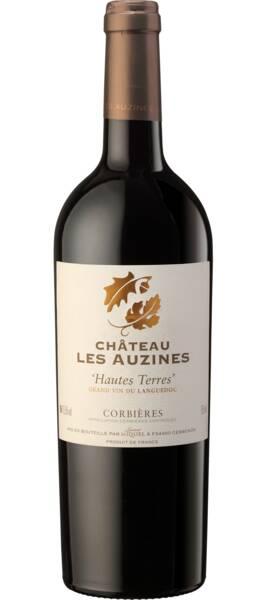Maison Laurent Miquel - Les Auzines - Cuvée Hautes Terres