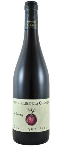 Dominique Piron - Beaujolais Cadoles de la Chanaise