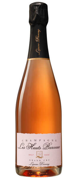 CHAMPAGNE LEJEUNE-DIRVANG - LES HAUTS BARCEAUX Rosé Grand Cru